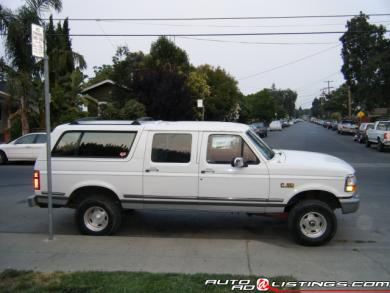 1994 Ford Bronco Other